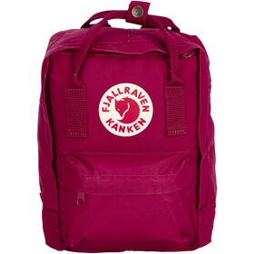 Fjällräven Kånken Mini Backpack Barn plum